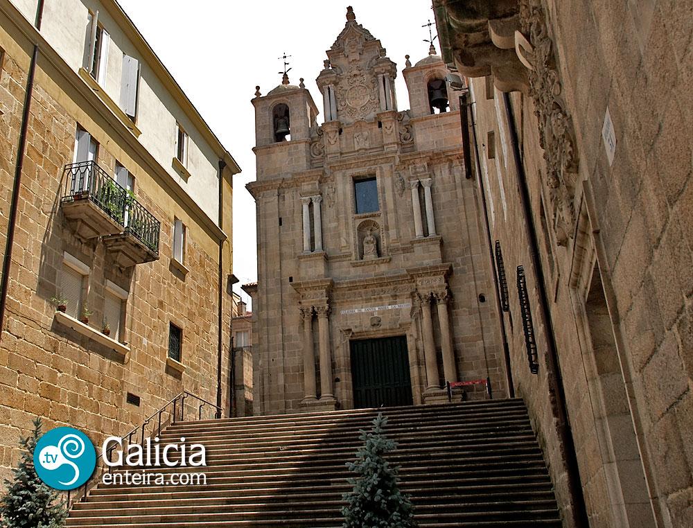 Catedral-de-Ourense