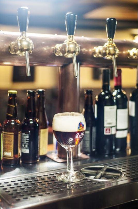 cerveceria moucho ourensense ourenseando