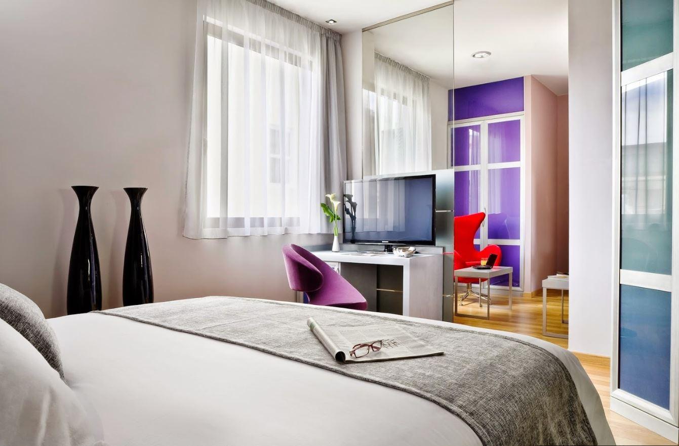 hotel nh ourense ourenseando