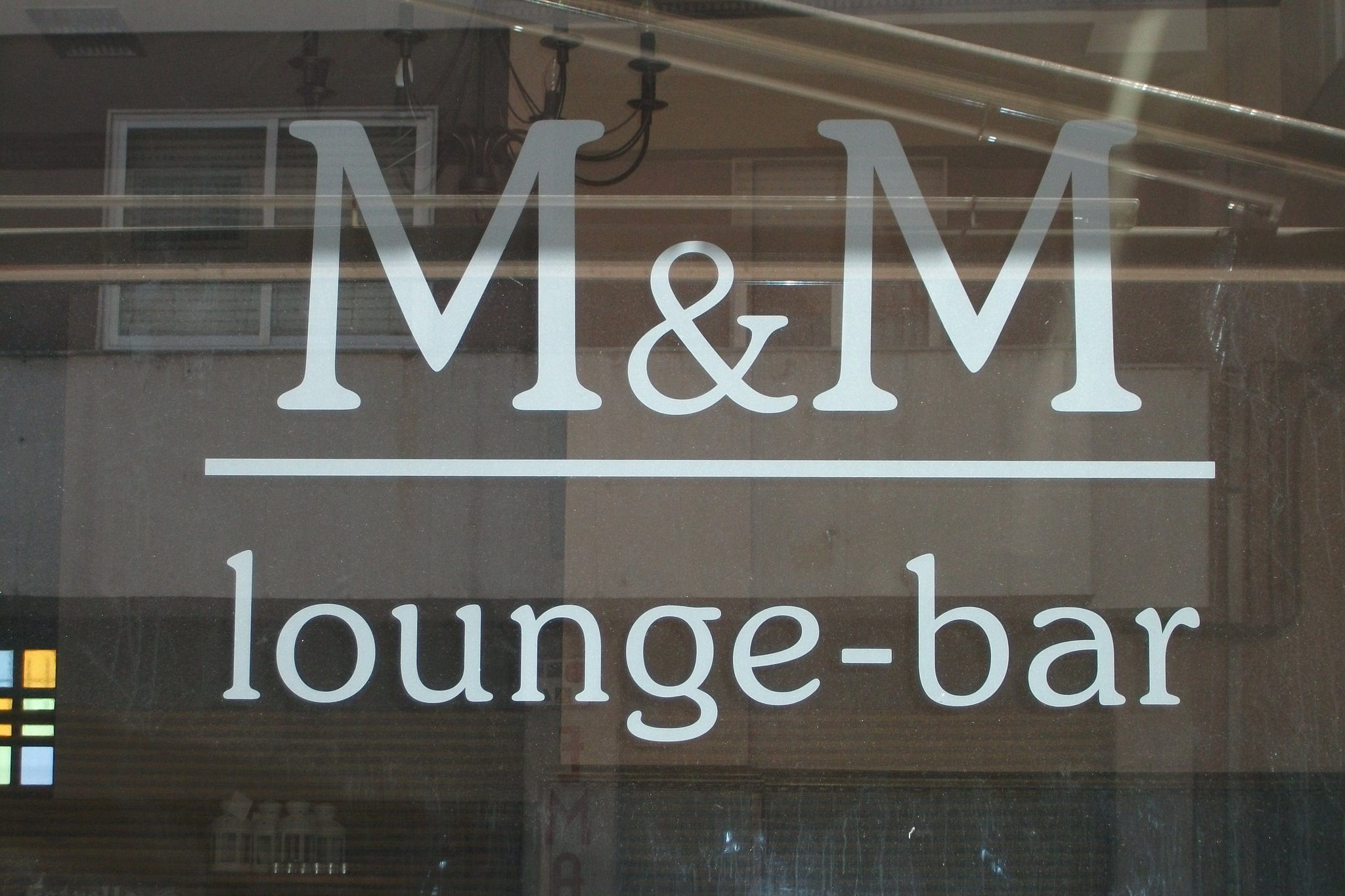 m&m lounge bar ourense ourenseando