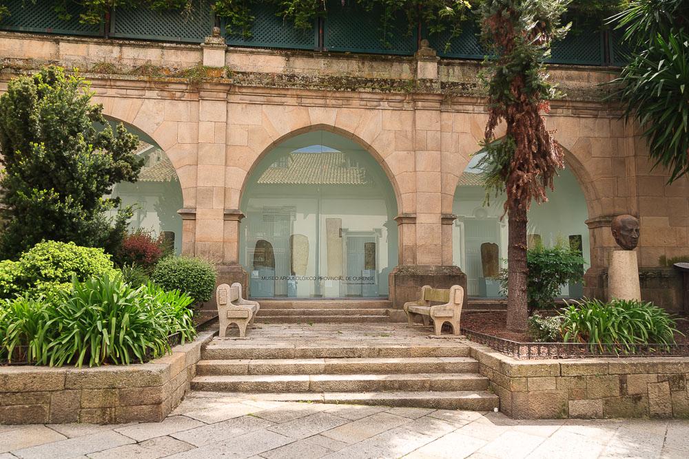 museo arqueológico provincial ourense ourenseando