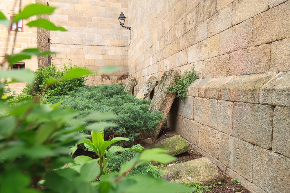 plazuela de la madalena ourense ourenseando