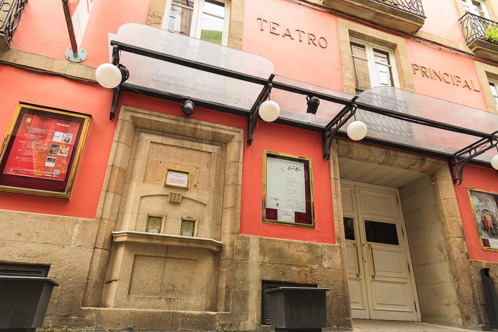 Teatro principal ourense ourenseando