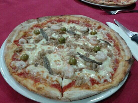 Pizza-Vivaldi