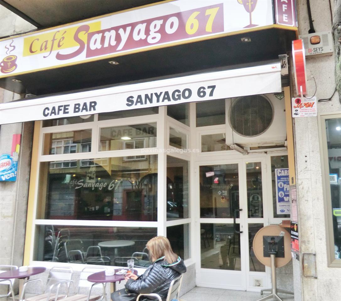 cafeteria san yago 67 ourense ourenseando