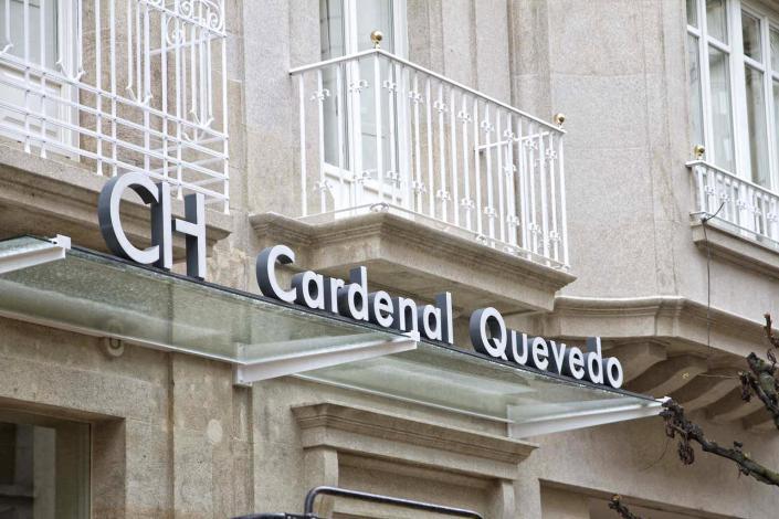 hotel Carris ourense ourenseando