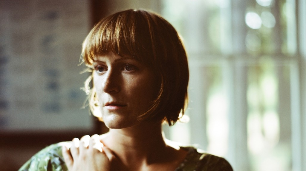 Laura Gibson.