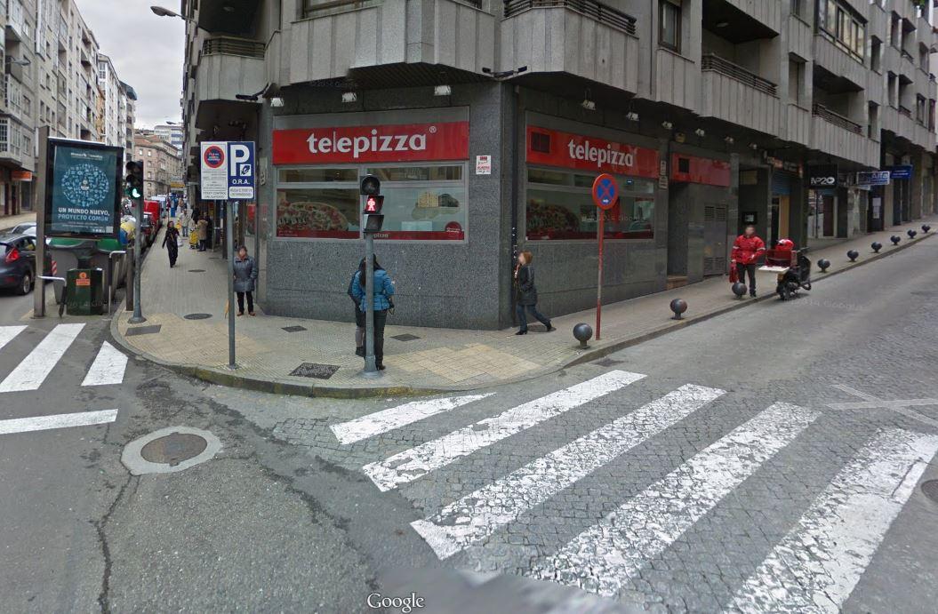 telepizza ourense ourenseando