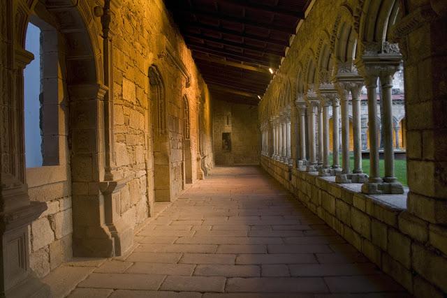 claustro san francisco ourense ourenseando