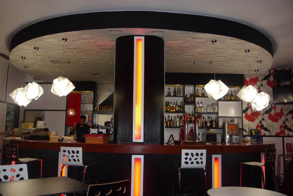 restaurante bekas ourenseando ourense