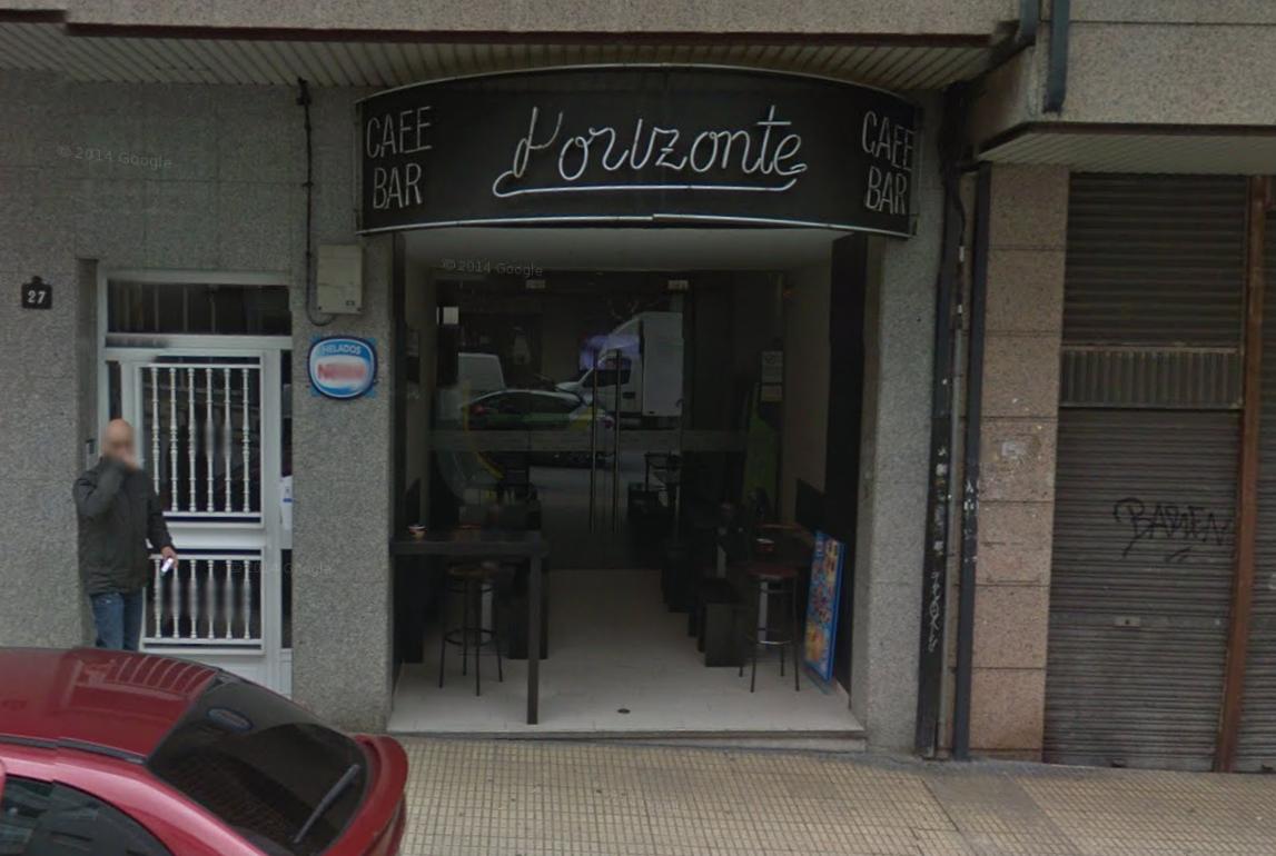 Cafeteria horizonte ourense ourenseando