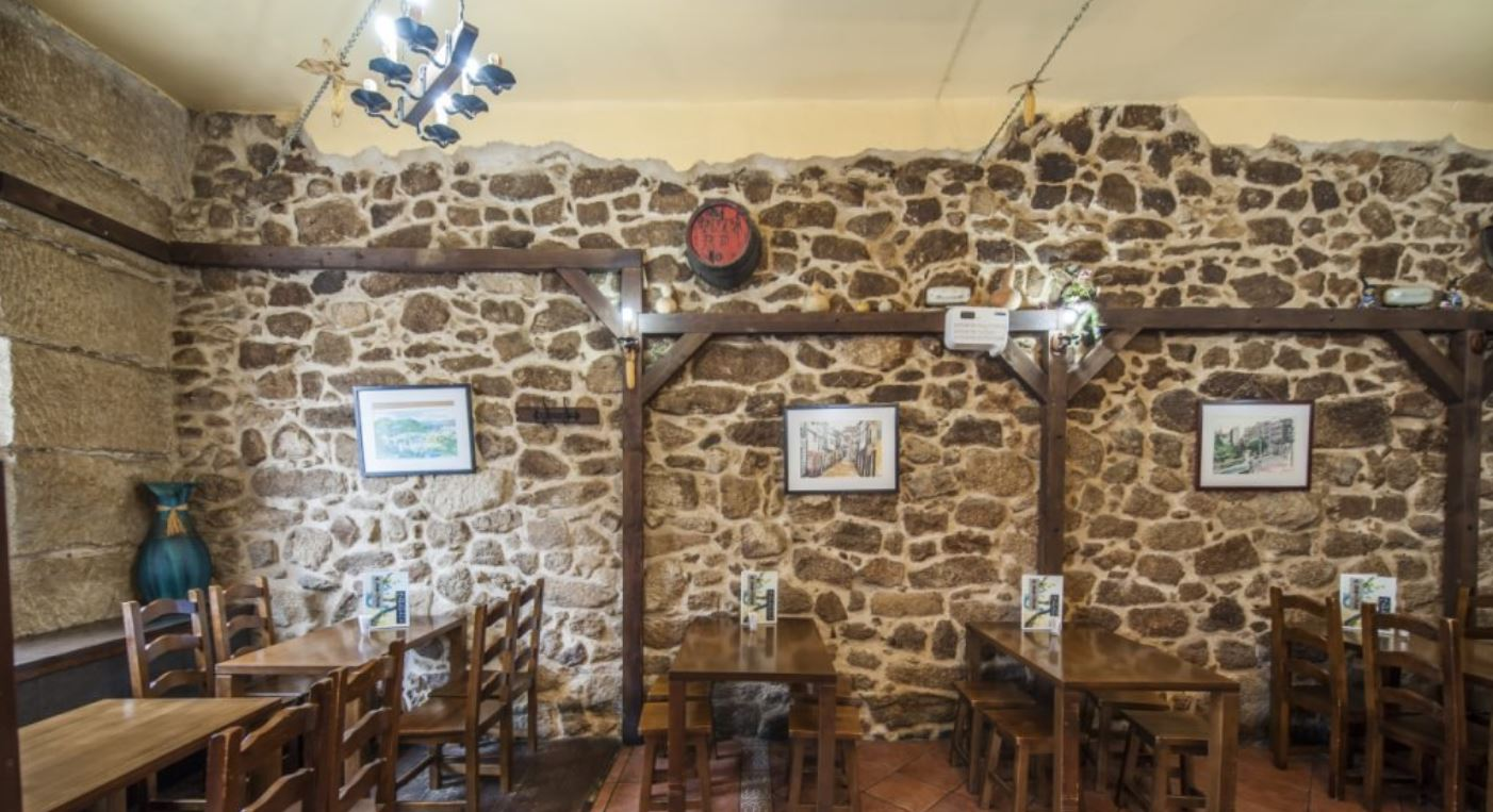restaurante alpendre ourense ourenseando