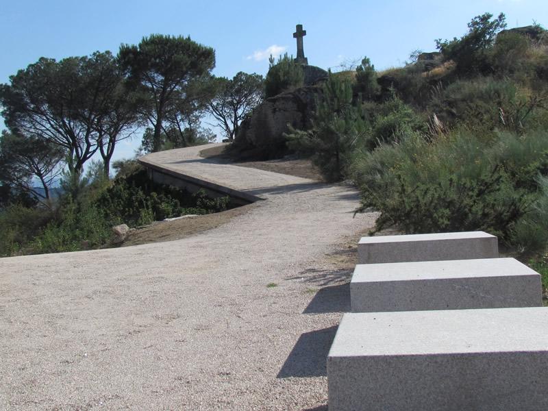Jardín Botánico de Montealegre