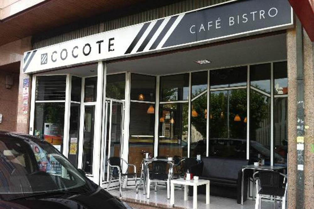 cocote café bistro ourense ourenseando