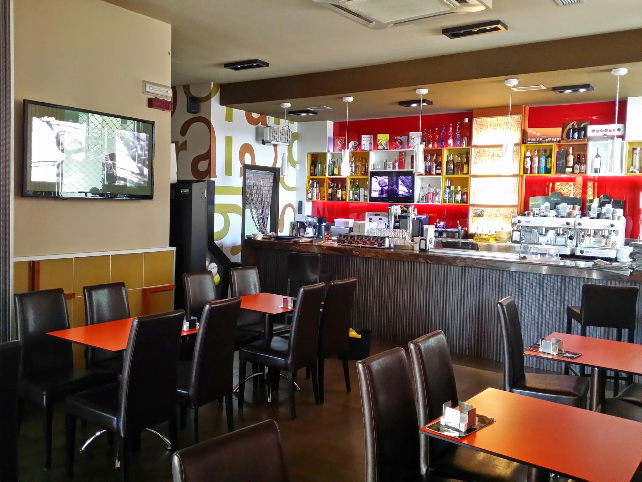 cafeteria algarabía ourense ourenseando
